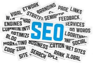 Search Engine Optimization-